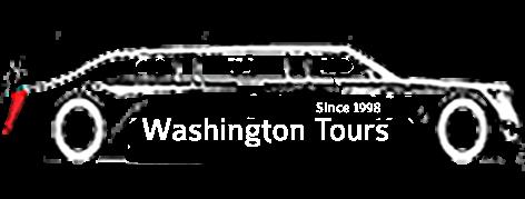 Washington DC Private Tours Logo